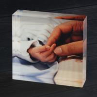 Acrylic Blocks 20mm