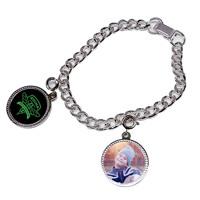 Charm Bracelet - Edina Soccer