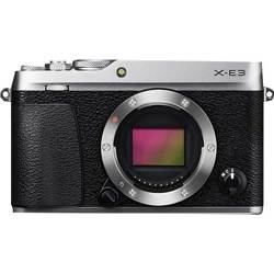 Fujifilm-X-E3 Mirrorless System Camera - Body Only-Digital Cameras