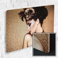 Wooden Wall Panel Prints