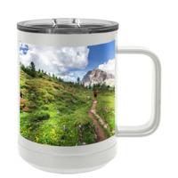 Thermos Mug 15oz