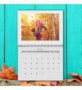 Premium 2019 Photo Calendars