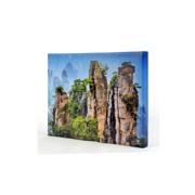 14 x 11 Canvas - 1.5 inch Image Wrap