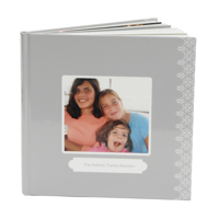 8x8 Superia Layflat Album