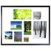 Framed Collage Print 16x20 - H
