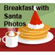 WLDB Breakfast with Santa