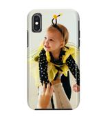 iPhone X Tough Case
