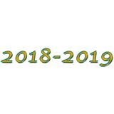2018-2019 School Year