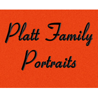 The Platt Family Portraits