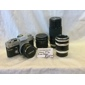 Canon-FTb Three Lens Kit (**Used**)-Used Cameras