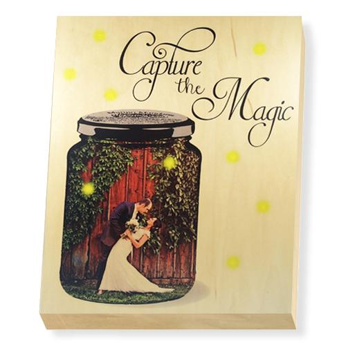 11x14 Capture the Magic