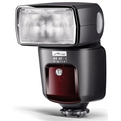 Metz-MECABLITZ 44 AF-2 Digital Flash for Canon-Flashes and Speedlights