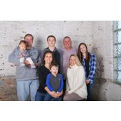 Fulton Family 2016