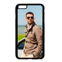 iPhone 6+ (plus) Case Free Design Vertical