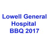 Lowell General BBQ 2017