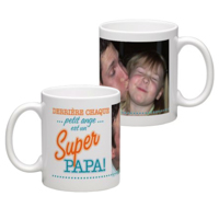 Tasse Papa - A