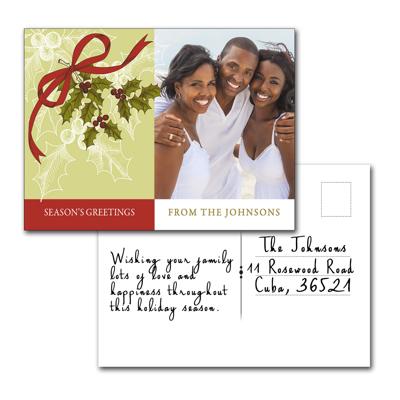 Post Card - H E1