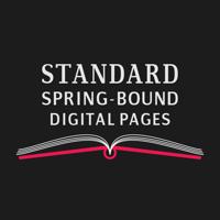 Standard Book (Digital Print)