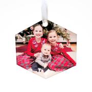 PG Ornament Acrylic – Hexagon