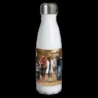 Slim Thermal Water Bottle (17oz)