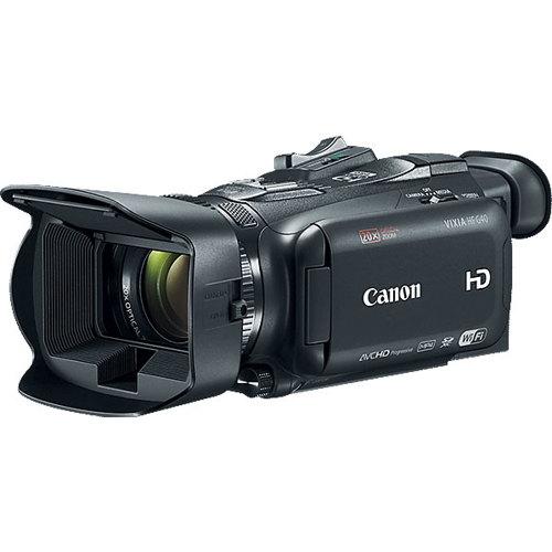 Canon-Caméscope Vixia HF G40-Caméras Vidéo