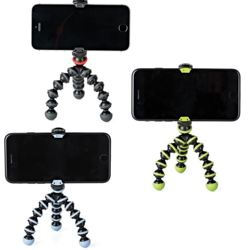 Joby-GorillaPod Mobile Mini-Smartphone and Tablet Accessories
