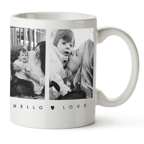 PG Valentine Mug (2 photos)