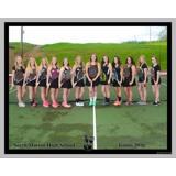 North Marion HS Girls Tennis Team Photos