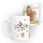 Christmas Mug - A4