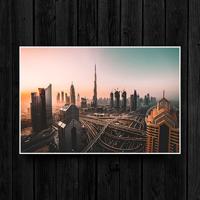 A5 Horizontal Print