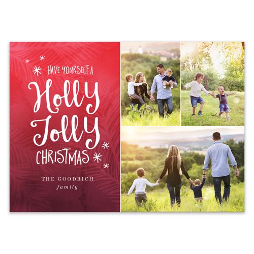 Jolly Stream Holiday