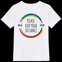 Personalized Quote T-shirt - B