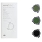DJI Innovations-Mavic - ND Filters Set ND4 - ND8 and ND16-Drones