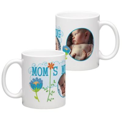 11 oz Ceramic Mug (Mom H)