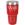 Verre avec col 30 oz rouge LTM7303