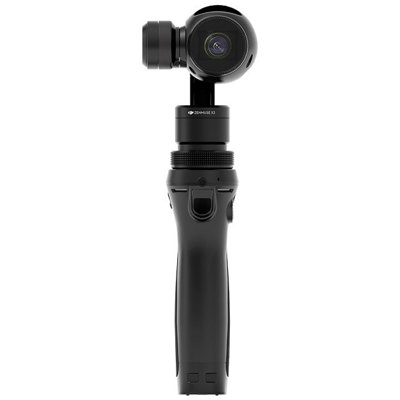 DJI Innovations-Osmo Handheld 4K Camera and 3-Axis Gimbal-Video Cameras