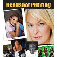 Headshot Printing