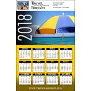 11x17 Business Calendar