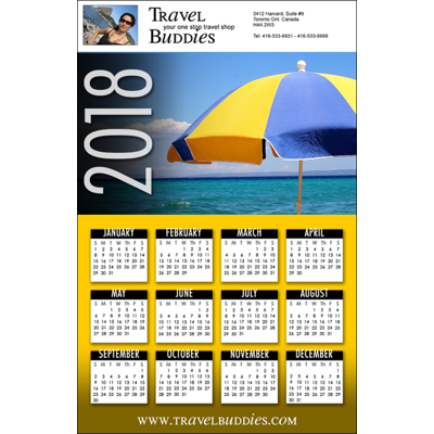 poster calendar a3 gift specifications byron photo magic
