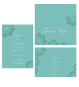 Wedding Invitation Packages
