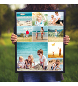 Photo Collages & Creative Posters (DONE IN STORE)