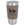 Verre fini cuirette 20 oz gris LTM5205