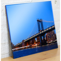 Acrylic Face Mounted Prints