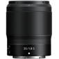 Nikon-NIKKOR Z 35mm F1.8 S-Lenses - SLR & Compact System
