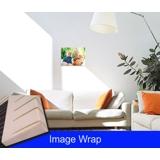 "16"" x 12"" Image Wrap"