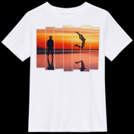 7 Slices T-Shirt