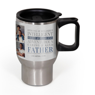 Dad Travel Mug (PG-824)