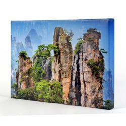 36 x 24 Canvas - 1.5 inch Image Wrap