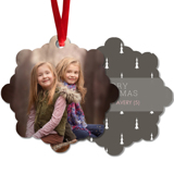 Snowflake Ornament (PG-814)
