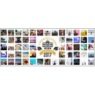 2017 Grad Collage - C (40x16)